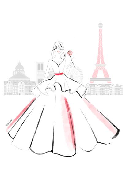 Pretty Little Paris