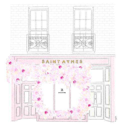 Saint Aymes