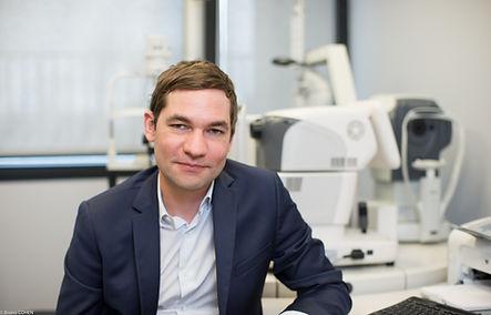 Dr Antoine Aussems