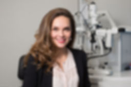 Docteur Nathalie Deschamps Lefevre