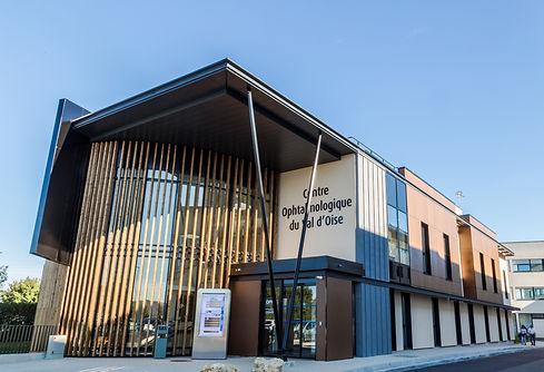 OPH95- Centre Ophtalmologique du Val d'Oise