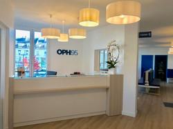 ©OPH95 - Centre Ophtalmologique de Saint Ouen L'Aumône