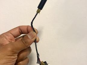 DIY hydrophone (not good)