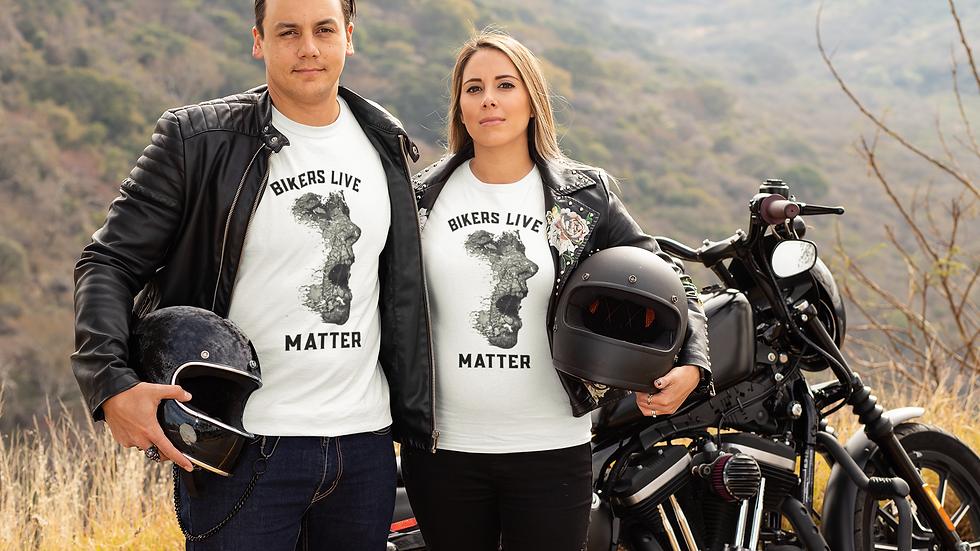 Bikers Live Matter T-Shirt