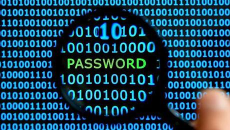 Passwords...