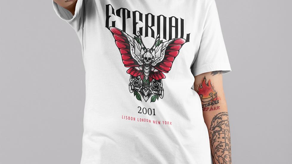 Short-Sleeve Eternal Unisex T-Shirt