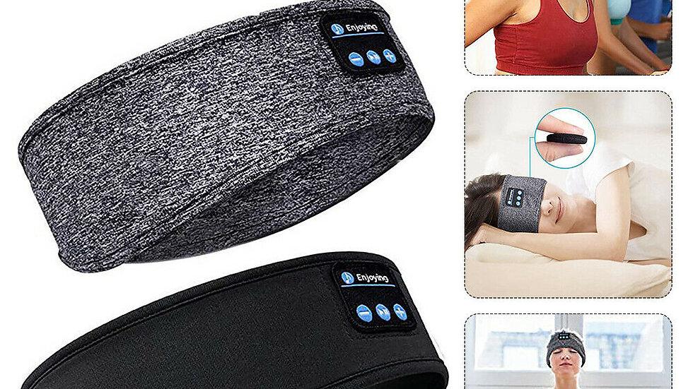 Wireless Music Bluetooth Headband Sports
