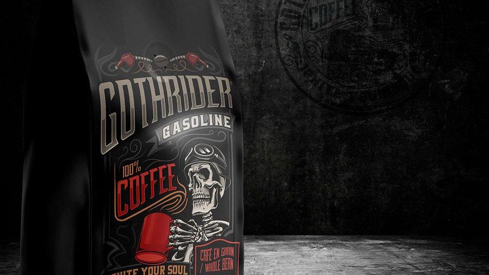 Gasoline Coffee