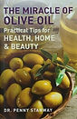 How olive oil can aid health, home and beauty and be used in reicpes