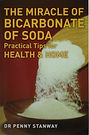 How bicarbonate of soda can aid health, home and beauty and be used in recipes