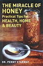 How honey can aid health, home and beauty and be used in recipes