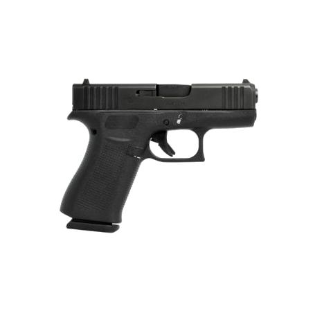 GLOCK G43X CAL. 9mm
