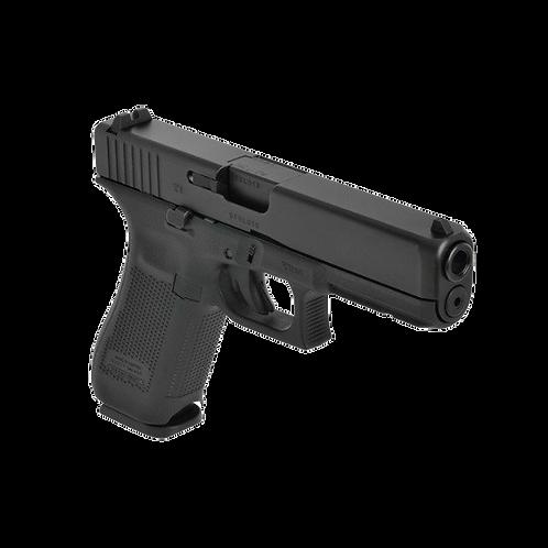 Glock G17 (GEN5) MOS CAL. 9mm