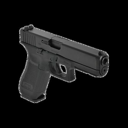 Glock G17 (GEN5) CAL. 9mm