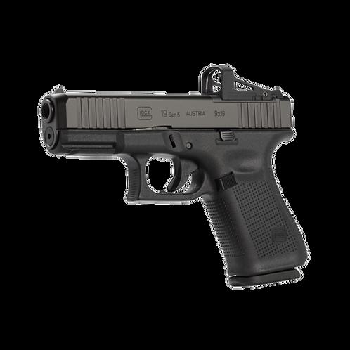 Glock G19 (GEN5) MOS CAL. 9mm
