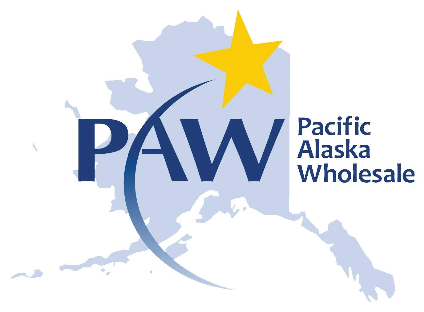 Paw Logo Color