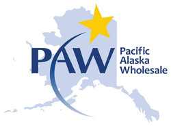 Paw Logo Color
