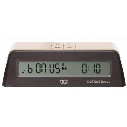 Orologio digitale per scacchi DGT 1002
