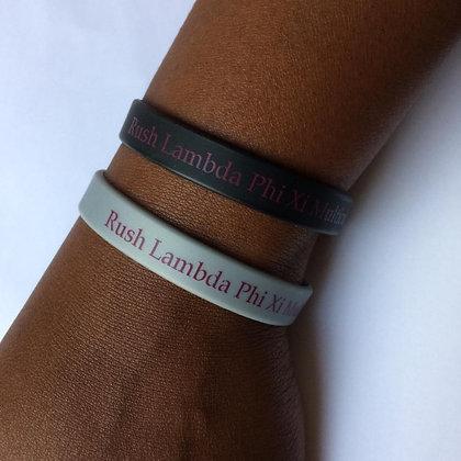 Rush Bracelets
