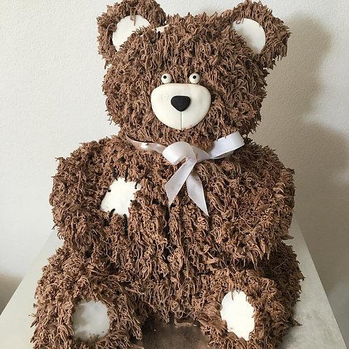 The Teddy