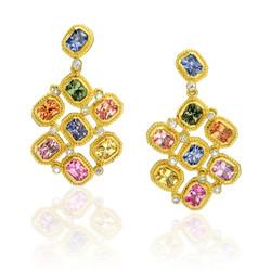 Latice Earrings with stones.jpg