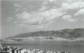 Landscape, Travel, Mountai, Town