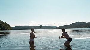 Trondheim Lake