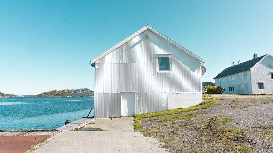 Norway Tronheim Fjords