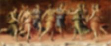 Círculo das Deusas Gregas
