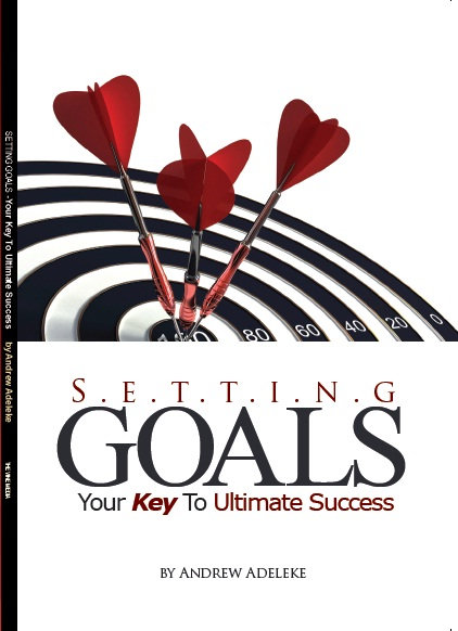 Setting Goals by Andrew Adeleke