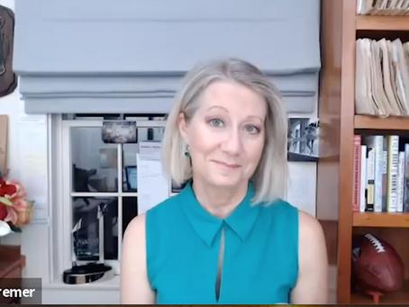 WINSIGHTS: Andrea Kremer, Trailblazer For Female Broadcasters
