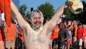 WINSIGHTS: College Football Passes The Duke's Mayo