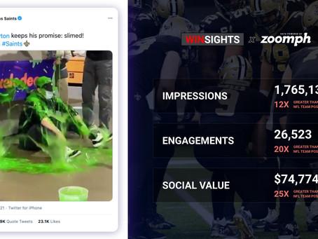WINSIGHTS: Nickelodeon/NFL Partnership Scores Big