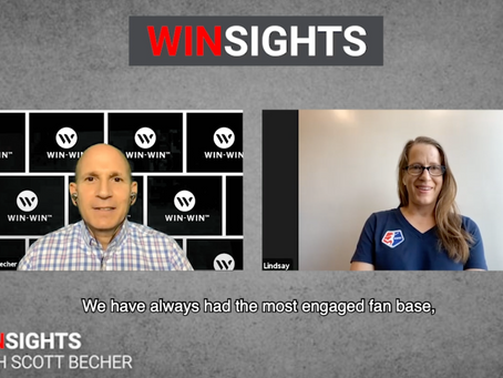 WINSIGHTS: Positive Engagement Measures For The NWSL