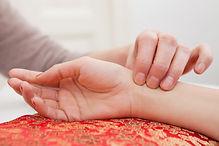 Acupuncture consultation Mancheter
