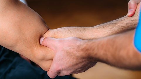 arm-sports-massage-physical-therapy-Clitheroe-Manchester