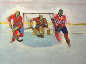Hockey Hall of Fame Blog #2