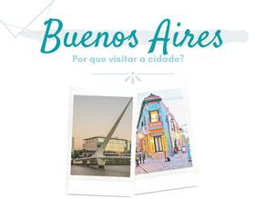 5 motivos para visitar Buenos Aires quando a pandemia acabar