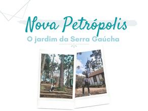 Nova Petrópolis (RS) - O que fazer em 1 dia?