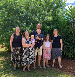 2019 Gilbert's Naming Day, North Nowra.j