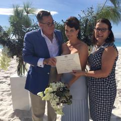 2018 Donna-Marie & Andrew, Hyams Beach.j
