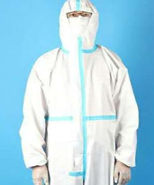 Protective medical gown,isolation gown exporter,supplier,manufacturer China / Singapore  www.mask-faceshield.com