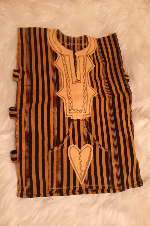 African Country Cloth For Boys