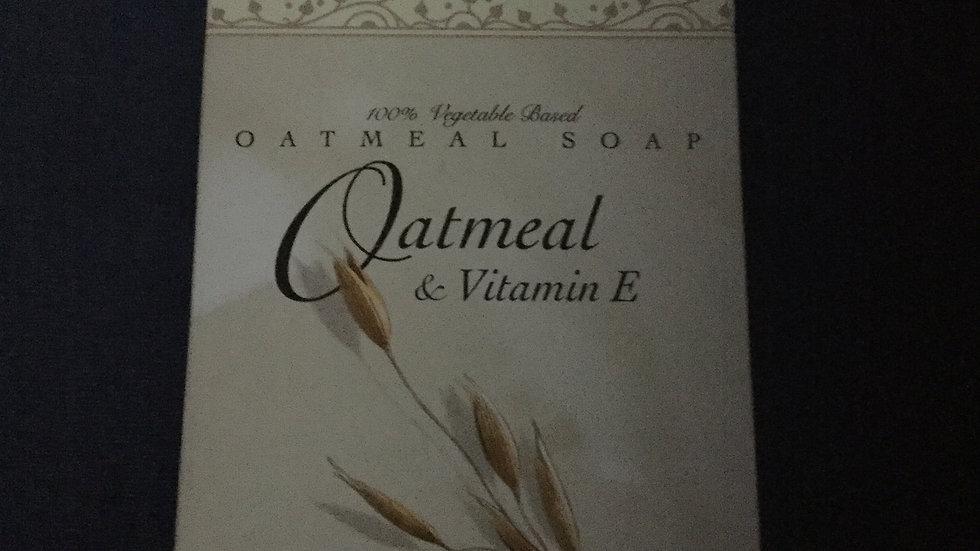 Oatmeal & Vitamin E