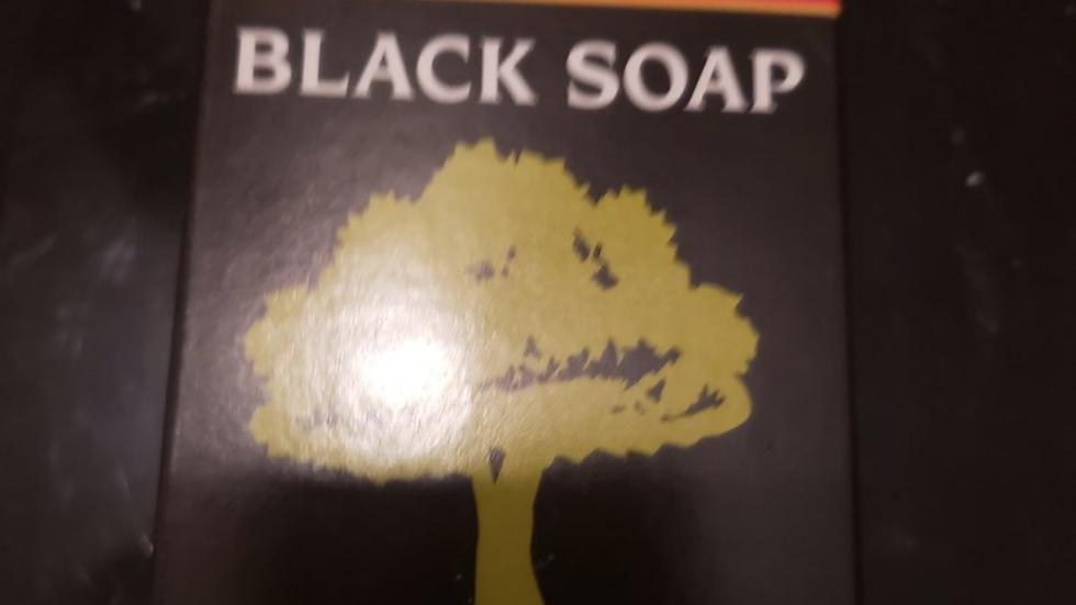 Black Soap Shea & Aloe Vera