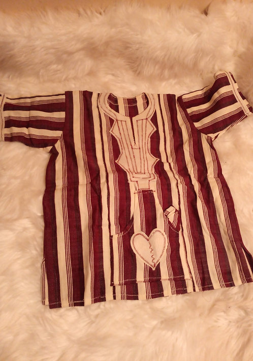 African Country Cloth For Guys #4