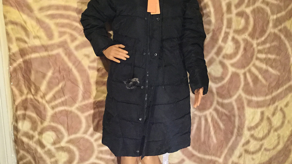 High Quality Fur Jacket