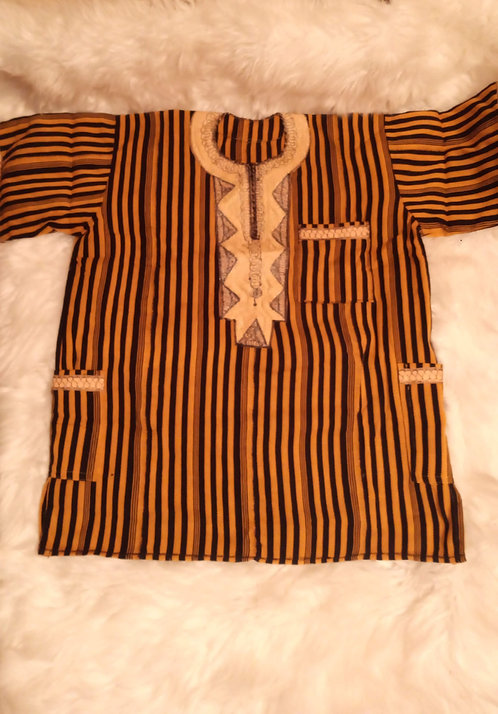 African Country Cloth For Guys #7