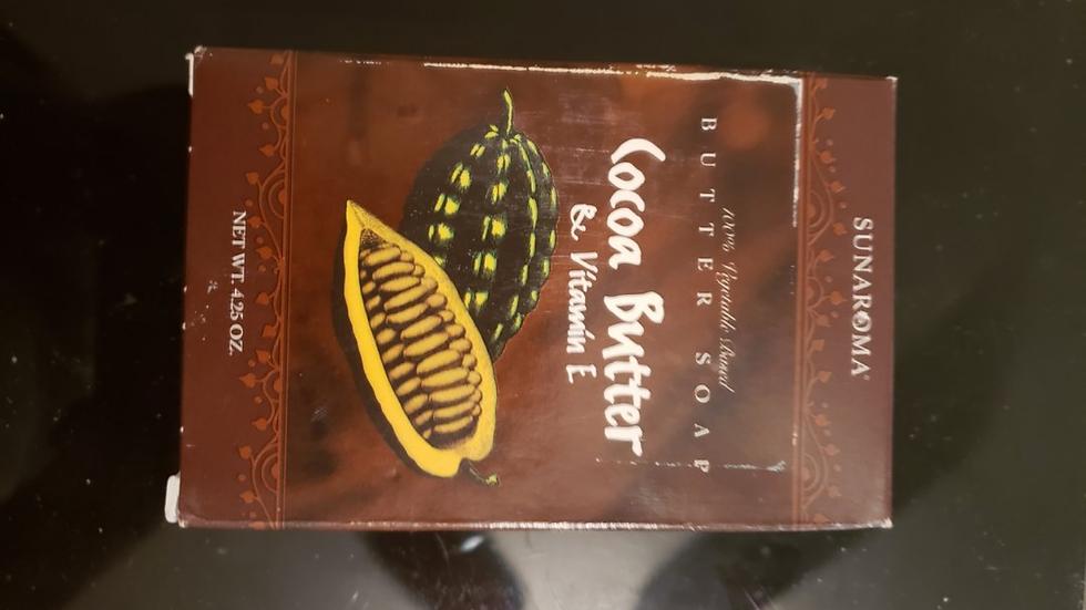 Coca Butter Vitamin E