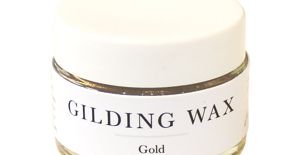 Gilding Wax GOLD